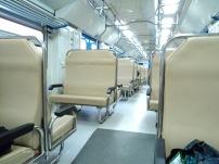 Dalam Kereta Maguwo Express