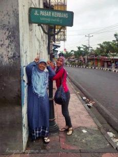 Jl. Pasar Kembang