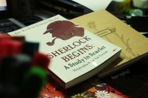 Sherlock Begins