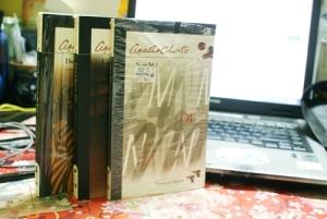 Koleksi Agatha Christie
