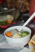 Sup Bakso Tahu